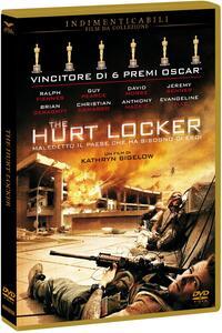 The Hurt Locker (DVD) di Kathryn Bigelow - DVD