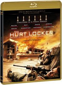Cover Dvd The Hurt Locker (Blu-ray)