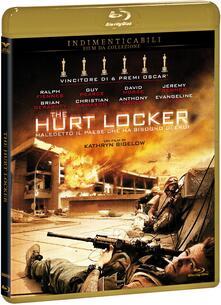 The Hurt Locker (Blu-ray) di Kathryn Bigelow - Blu-ray