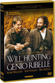 Cover Dvd DVD Will Hunting genio ribelle