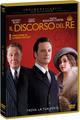 Cover Dvd DVD Il discorso del re