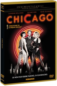 Cover Dvd Chicago (DVD)
