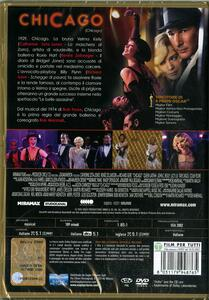 Chicago (DVD) di Rob Marshall - DVD - 2