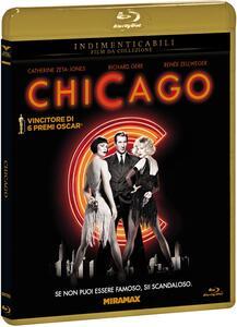 Chicago (Blu-ray) di Rob Marshall - Blu-ray