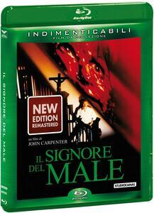Il signore del male (Blu-ray) di John Carpenter - Blu-ray