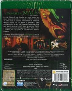 Il signore del male (Blu-ray) di John Carpenter - Blu-ray - 2