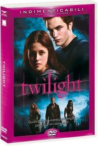 Cover Dvd Twilight (DVD)