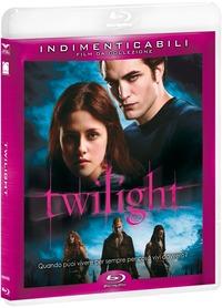 Cover Dvd Twilight (Blu-ray)