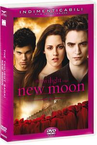 New Moon. The Twilight Saga (DVD) di Chris Weitz - DVD