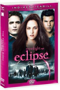 Eclipse. The Twilight Saga (DVD) di David Slade - DVD