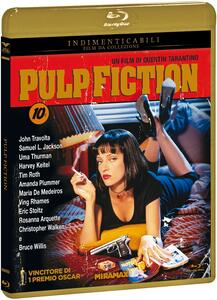 Pulp Fiction (Blu-ray) di Quentin Tarantino - Blu-ray