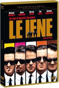 Le iene (DVD) di Quentin Tarantino - DVD