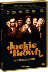 Film Jackie Brown (DVD) Quentin Tarantino