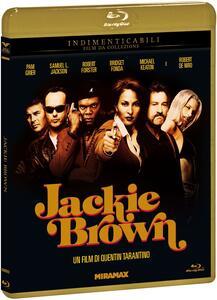 Jackie Brown (Blu-ray) di Quentin Tarantino - Blu-ray