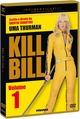 Cover Dvd DVD Kill Bill - Volume 1