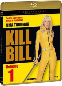 Kill Bill. Vol. 1 (Blu-ray) di Quentin Tarantino - Blu-ray