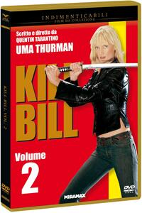 Kill Bill. Vol. 2 (DVD) di Quentin Tarantino - DVD