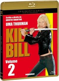 Cover Dvd Kill Bill. Vol. 2 (Blu-ray)