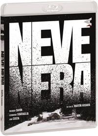 Cover Dvd Neve nera (Blu-ray)