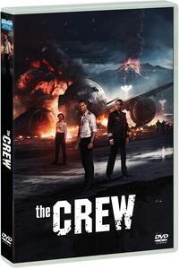 The Crew. Missione impossibile (DVD) di Nikolay Lebedev - DVD