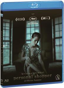 Personal Shopper (Blu-ray) di Olivier Assayas - Blu-ray