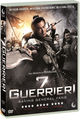 Cover Dvd DVD 7 Guerrieri