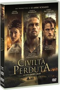 Civiltà perduta (DVD) di James Gray - DVD
