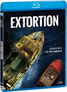Film Extortion (Blu-ray) Phil Volken