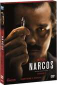 Film Narcos. Stagione 2. Special Edition. Serie TV ita (DVD)