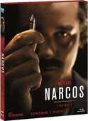 Film Narcos. Stagione 2. Special Edition. Serie TV ita (3 Blu-ray)