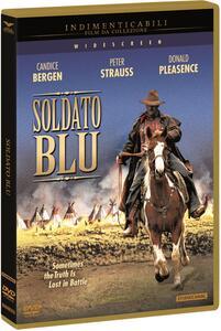 Soldato blu (DVD) di Ralph Nelson - DVD