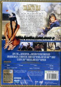 Soldato blu (DVD) di Ralph Nelson - DVD - 2