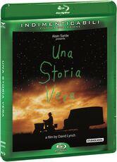Film Una storia vera (Blu-ray) David Lynch