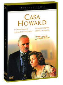 Casa Howard (DVD) di James Ivory - DVD