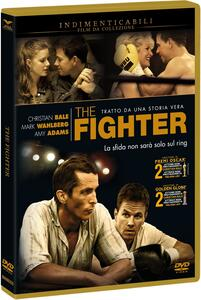 The Fighter (DVD) di David O. Russell - DVD