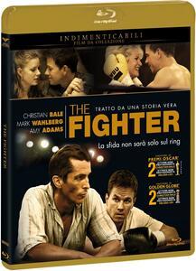 The Fighter (Blu-ray) di David O. Russell - Blu-ray