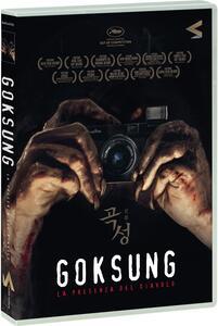 Goksung. La presenza del diavolo (DVD) di Na Hong-jin - DVD
