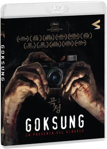 Goksung. La presenza del diavolo (Blu-ray) di Na Hong-jin - Blu-ray