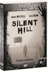 Silent hill. Special Edition. Con card tarocco da collezione (DVD) di Christophe Gans - DVD