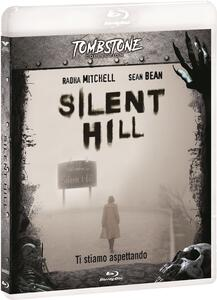 Silent hill. Special Edition. Con card tarocco da collezione (Blu-ray) di Christophe Gans - Blu-ray