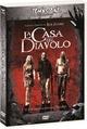 Cover Dvd La casa del diavolo