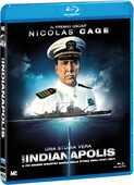 Film USS Indianapolis. Il più grande disastro navale nella storia degli Stati Uniti (Blu-ray) Mario Van Peebles