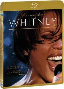 Whitney (Blu-ray) di Nick Broomfield - Blu-ray