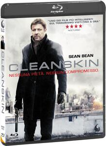 Cleanskin (Blu-ray) di Hadi Hajaig - Blu-ray