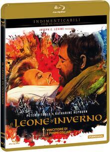 Il leone d'inverno (Blu-ray) di Anthony Harvey - Blu-ray