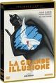 Cover Dvd DVD La grande illusione