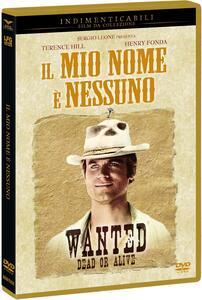 Il mio nome è nessuno (DVD) di Tonino Valerii - DVD