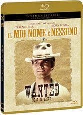 Film Il mio nome è nessuno (Blu-ray) Tonino Valerii