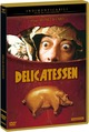 Cover Dvd DVD Delicatessen