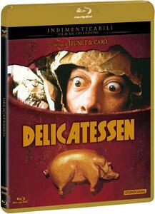 Film Delicatessen (Blu-ray) Jean-Pierre Jeunet Marc Caro